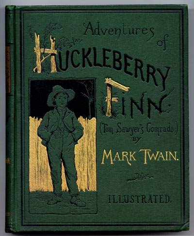 huck finn anti racist Adventures of huckleberry finn  not only is it not racist, says scholar shelley fisher fishkin, it is the greatest anti-racist novel by an american writer through the story of a friendship .