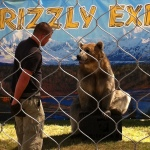 A Grizzly Experience: It's Not a Career, It's a Lifestyle